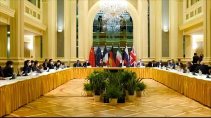Señales esperanzadoras se ven al final de diálogos Irán vs. G4+1
