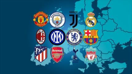 ¿Frustrado golpe de Estado futbolístico?: Varios clubes se retiran