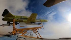 EEUU admite fracaso ante poderoso escuadrón de drones de Irán