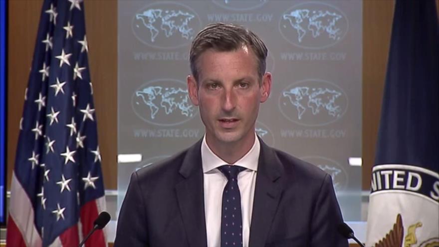 EEUU admite que campaña de 'máxima presión' contra Irán fue un fiasco