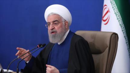 """Irán exige la implementación """"ni más ni menos"""" del pacto nuclear"""