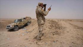 Yemen anuncia la inminente liberación de Marib de manos de Riad