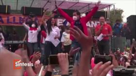 Síntesis: Elecciones presidenciales de Ecuador