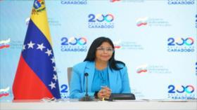 Venezuela advierte de aumento de producción de drogas en Colombia