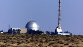 Irán: Armas nucleares de Israel amenazan la seguridad del mundo