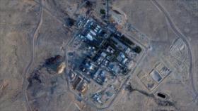 'Explosión cerca de Dimona vislumbra cambios en reglas de combate'