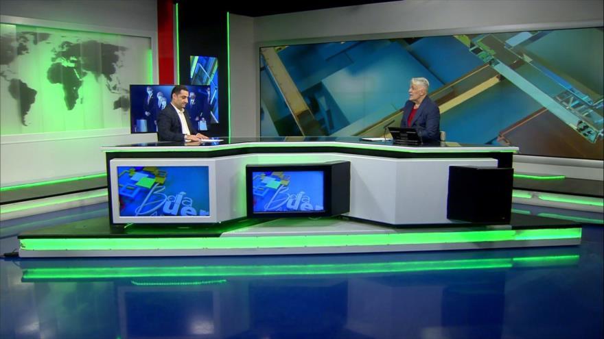 Buen día América Latina: Comienza XXVII Cumbre Iberoamericana