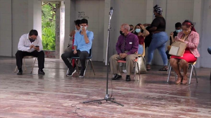 Constituyente Paralela no revisaría casos de corrupción en Panamá