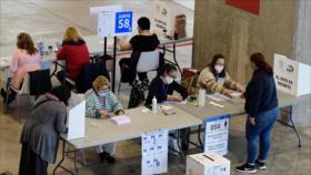 Alianza Unes de Arauz objeta resultados electorales de Ecuador