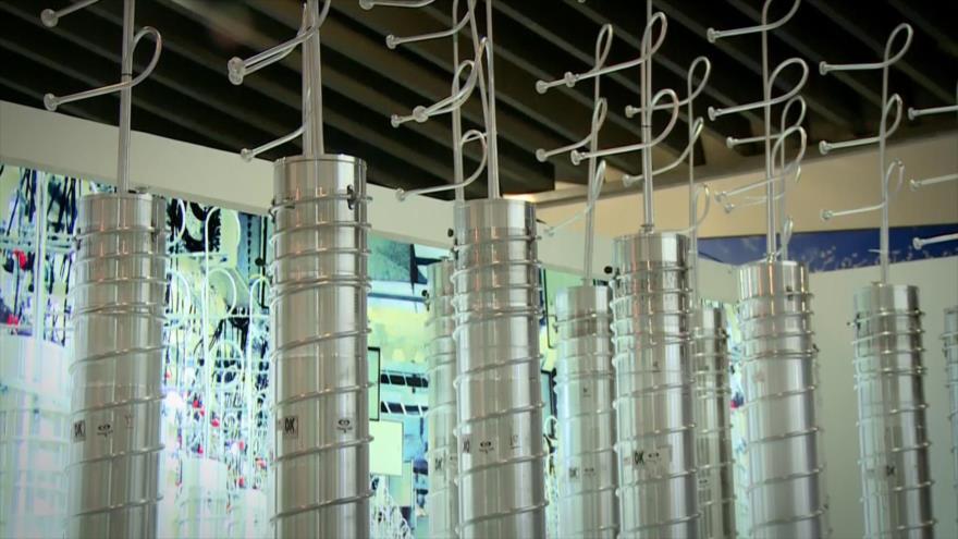 Irán Hoy: Conversaciones de PIAC y actos de sabotaje de Israel
