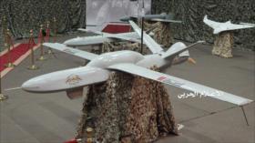 Drones yemeníes vuelven a atacar las instalaciones de Aramco