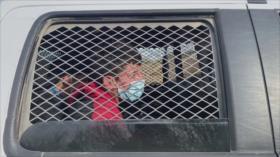 Sube cifra de menores migrantes no acompañados con destino a EEUU
