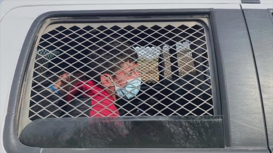 Sube cifra de menores migrantes no acompañados con destino a EEUU | HISPANTV