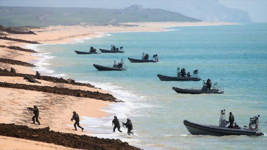 Rusia retira tropas de Crimea para rebajar tensiones con Ucrania   HISPANTV