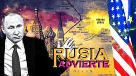 Detrás de la Razón: Tensión Rusia-Occidente