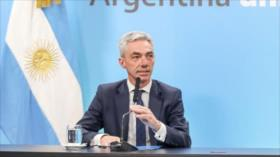 Muere en un accidente de tránsito el ministro de Transporte argentino