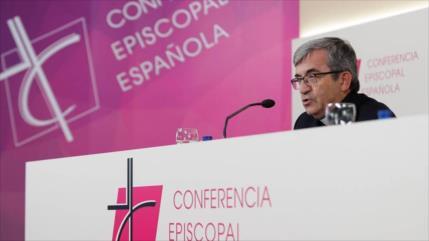 La Iglesia española admite 220 denuncias de pederastia desde 2001