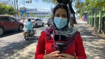 República Dominicana aboga por desarme de la población civil