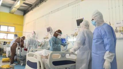 Túnez detecta una nueva variante de cepa del coronavirus