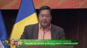 Bolivia celebra Día de Madre Tierra con encuentro de alto nivel