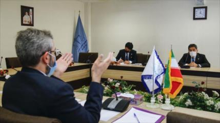 Irán invita a Japón a unirse a su iniciativa para desarme global