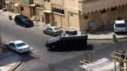 Al Saud demuele otra mezquita de los chiíes en el este del reino