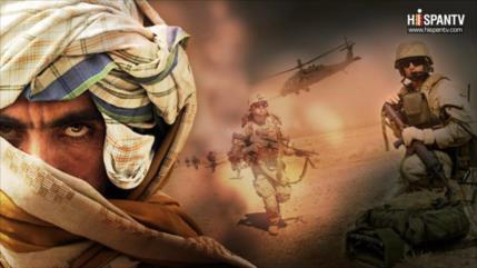 Afganistán: la falsa historia de una guerra interminable