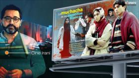 Cine iraní: La muchacha de las zapatillas blancas