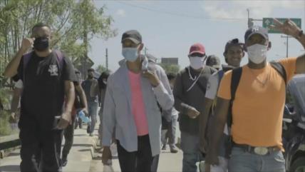Aumenta cifra de migración de hondureños hacia EEUU