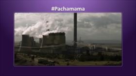 Etiquetaje: Pachamama, Madre Tierra