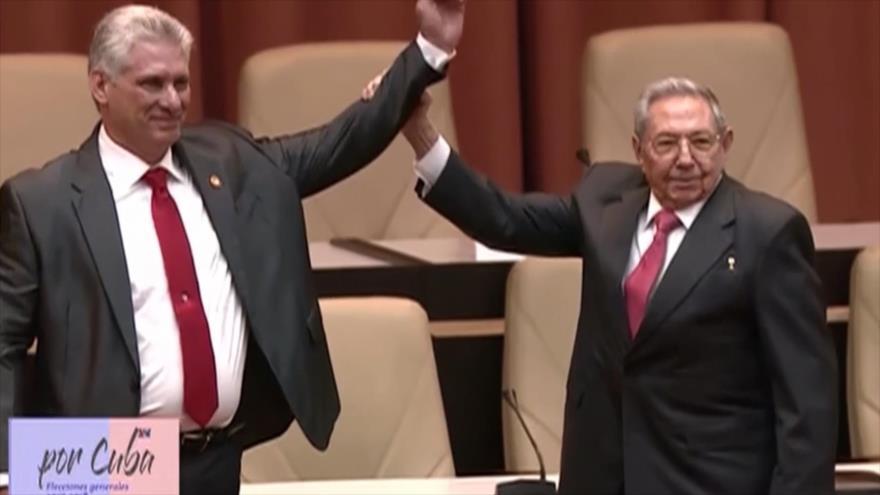 Recuento: Cuba, nuevas riendas del Partido Comunista