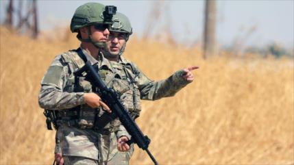 Siria denuncia: Turquía usa el agua como arma de guerra en Al-Hasaka