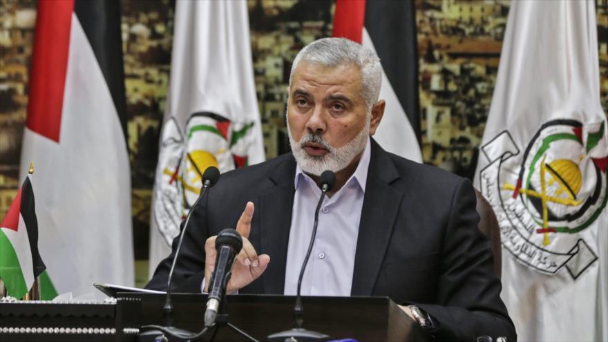 HAMAS advierte: Israel no verá calma si sigue agresiones en Al-Quds