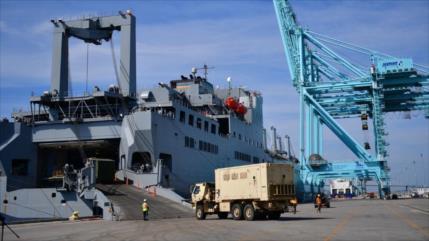 Nueva tensión con Rusia: Tras Ucrania, ahora OTAN acampa en Albania