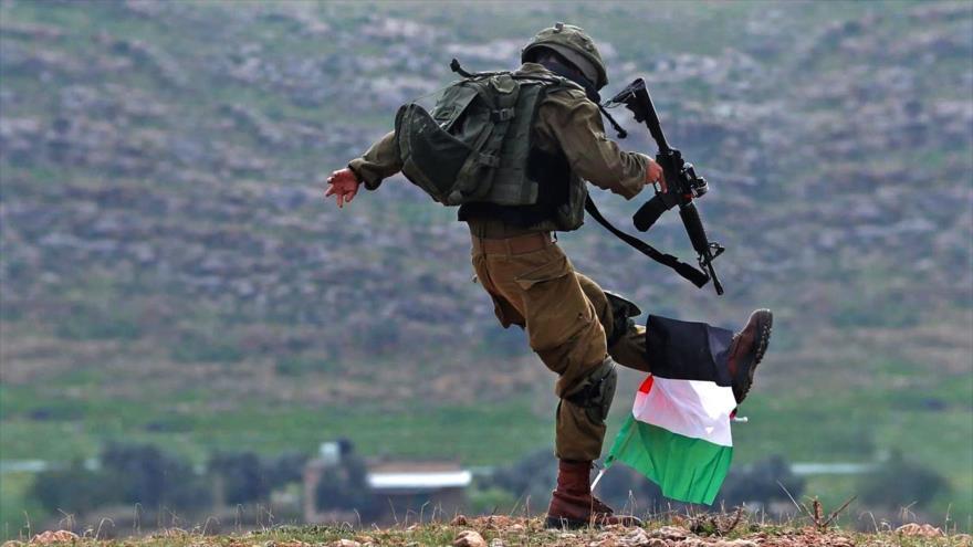 HRW cuestiona: ¿No es hora de sancionar a Israel por su 'apartheid'? | HISPANTV