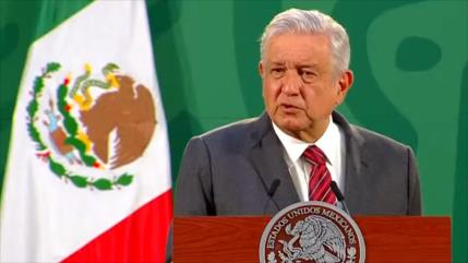 AMLO defiende propuesta de migración y prepara reunión con Harris