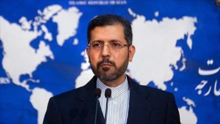 "Irán rechaza cualquier ""acuerdo preliminar"" en diálogos nucleares"