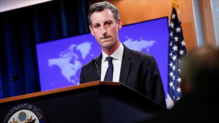 EEUU dice estar preparado para dialogar con Corea del Norte