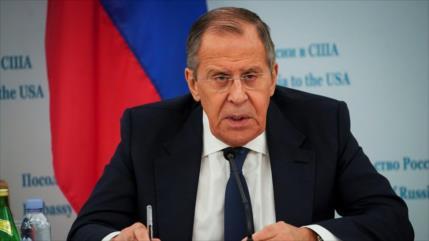 Rusia alerta que responderá con dureza si EEUU cruza su línea roja