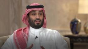 """¿Reconciliación Teherán-Riad?: Bin Salman quiere """"buena relación"""""""