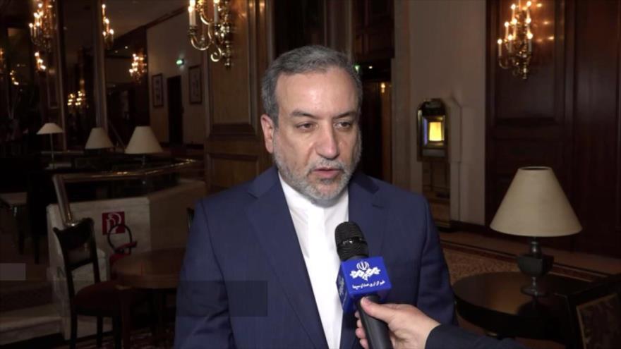Irán y G4+1 acuerdan acelerar el proceso de reactivación del PIAC | HISPANTV