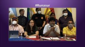 Etiquetaje: Runasur, una integración antiimperialista en América Latina