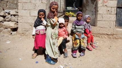 Yemen aniquila mafias de trata infantil rumbo a Arabia Saudí