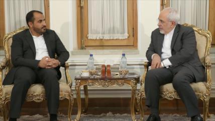 Irán urge fin de agresión y bloqueo de Arabia Saudí contra Yemen