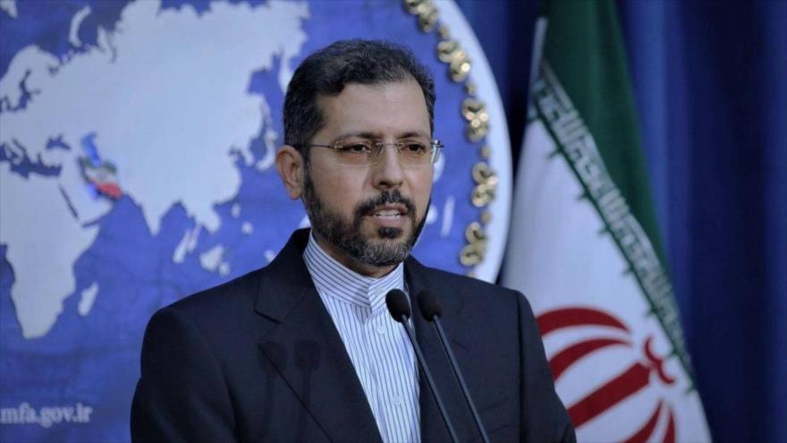 Irán repudia abuso de tecnología por algunos países para empañar su imagen