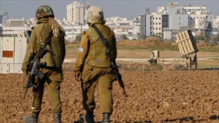 Soldados israelíes contraen cáncer por sistema Cúpula de Hierro