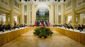 Irán hoy: Viabilidad de los objetivos de conversaciones para reactivación de PIAC