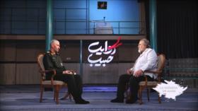 La crónica de Habib: Ali Fazli