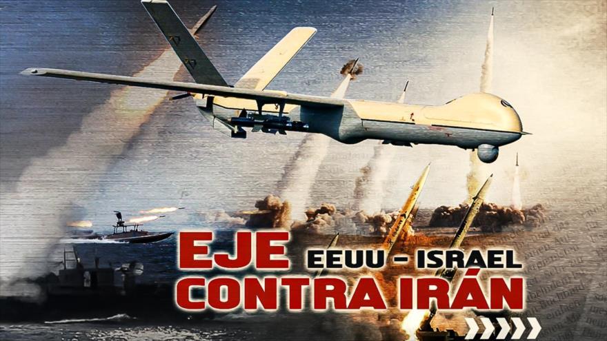 Detrás de la Razón: Eje EEUU-Israel, contra el poderío defensivo de Irán