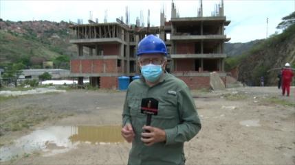 Cumple 10 años la misión social de viviendas, gran legado de Chávez